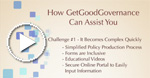How GetGoodGovernance (G3) for Nonprofits Can Assist You Video